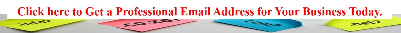 SiveHost.com Professional Email Address Passive Income