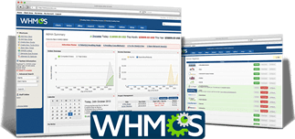 SiveHost WHMCS and WHM integration with cpanel possible